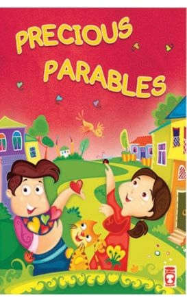 Precious Parables (Moral Education In Religious Stories)