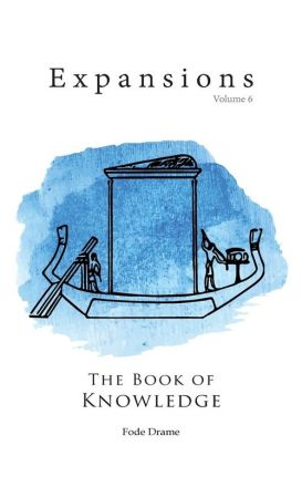 Eapansions: The book of Knowledge: Volume 6
