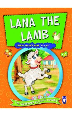 "Lana The Lamb Learns Allah's Name ""Al-Jud"""