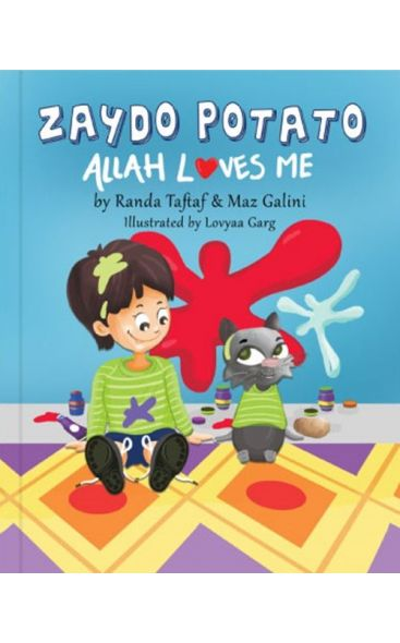 Zaydo Potato: Allah Loves Me