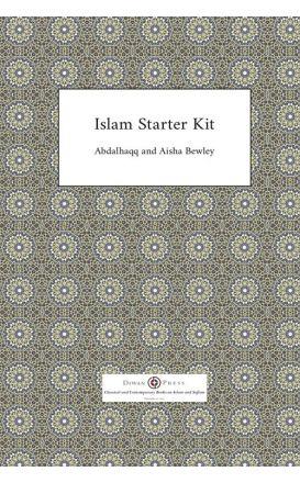 Islam Starter Kit