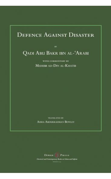 Defence Against Disaster