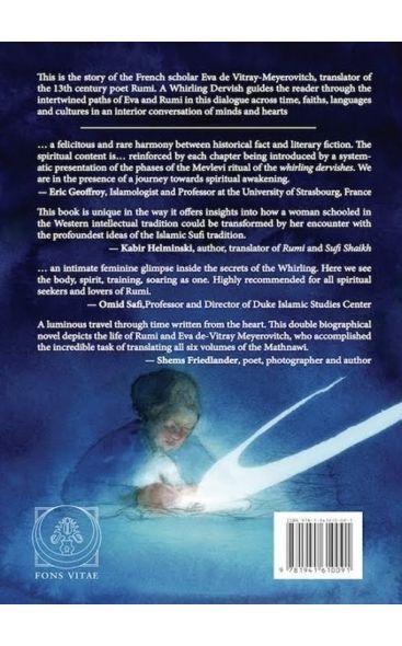 Ink of Light (Fons Vitae Rumi Series)