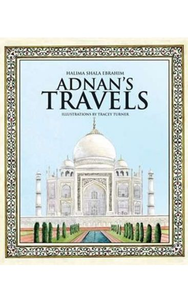 Adnan's Travels