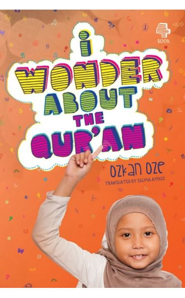 I Wonder About The Quran(Book 4)