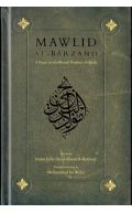 Mawlid al-Barzanji: A Paean on the Blessed Prophet's Birth
