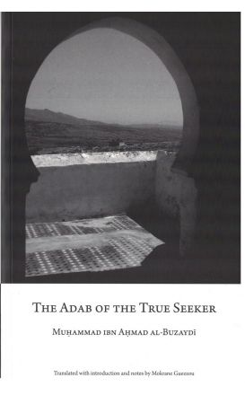 The Adab of the True Seeker
