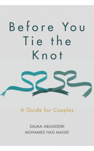 Before You Tie the Knot: A Guide for Couples
