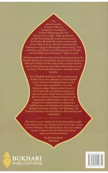 The Virtues of Sending Prayers on the Prophet