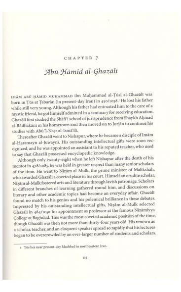 Saviours of Islamic Spirit : Tarikh-i Da'wat wa Azimat