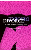 Divorce: Its History, Legislation and Modern Reality