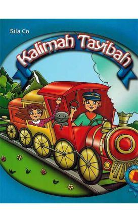 Kalimah Tayibah : English Level 4
