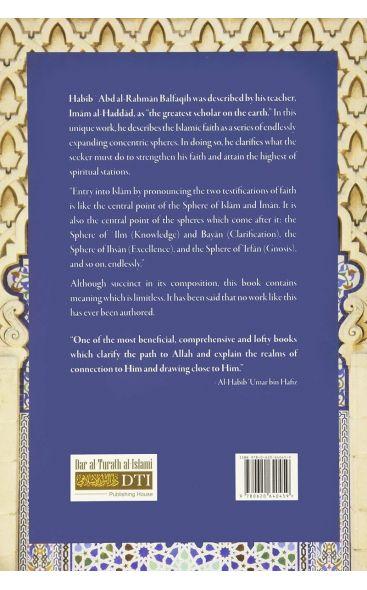 The Spheres of Islam, Iman, Ihsan & Irfan