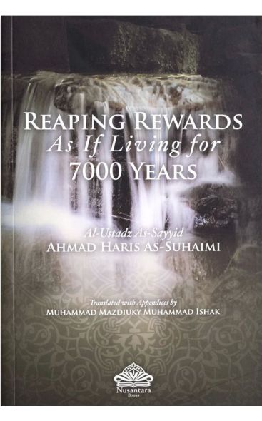 Reaping Rewards As If Living for 7000 Years