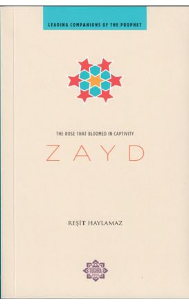 Zayd The Rose that Bloom in Captivity