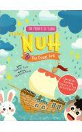 The Prophets of Islam: Prophet Nuh & The Great Ark