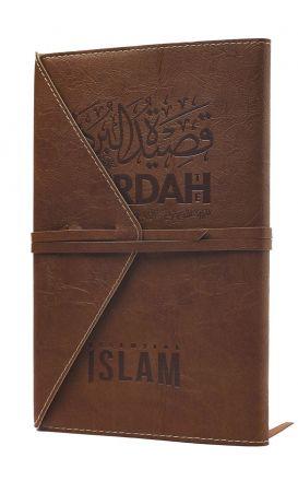 The Burdah of Imam al-Busiri
