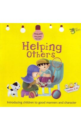 Helping Others (Akhlaaq Building)