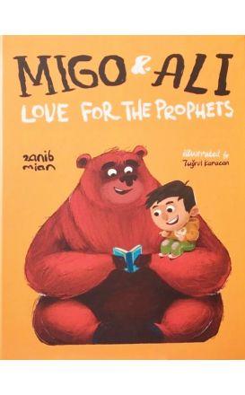 Migo & Ali: Love for the Prophets