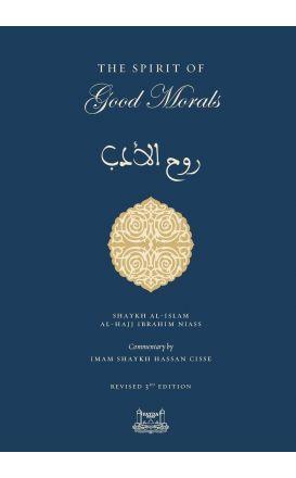 The Spirit of Good Morals