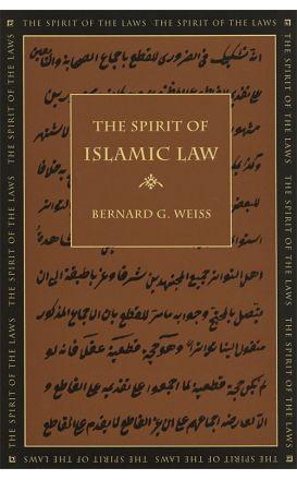 The Spirit of Islamic Law