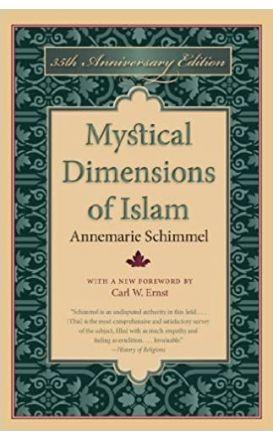 Mystical Dimensions of Islam (35th Anniversary Edition)