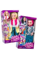Layla and Nura : 2 Doll Bundle