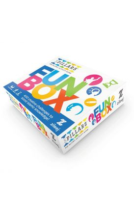 5 Pillars: FUN BOX - The Islamic Activity Game