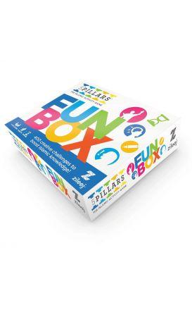 5 Pillars: FUN BOX - The Islamic Activity Game