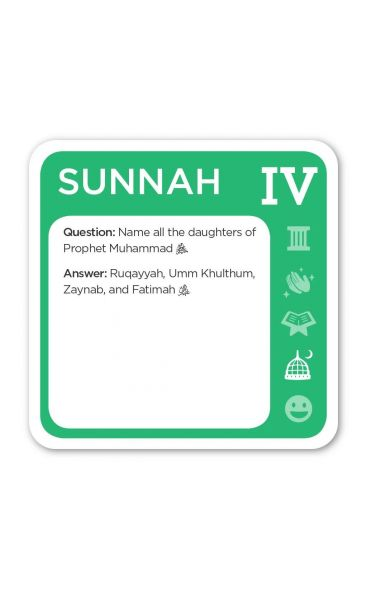 5Pillars: Junior Edition - Discover Islam While You Play (English)