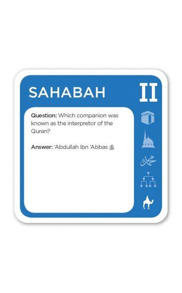 5Pillars: Seerah Edition (English) - Learn Lessons of The Prophet (PBUH)