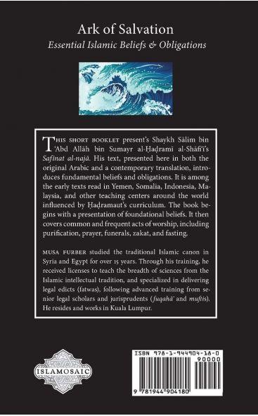 Ark of Salvation: Essential Islamic Beliefs & Obligations