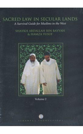 Sacred Law in Secular Lands Volume (10 CD set)