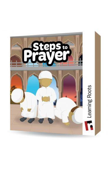 Steps to Prayer