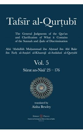 Tafsir al-Qurtubi – Vol. 5 Surat an-Nisa' 23 – 176