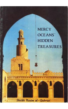 Mercy Oceans Hidden Treasures