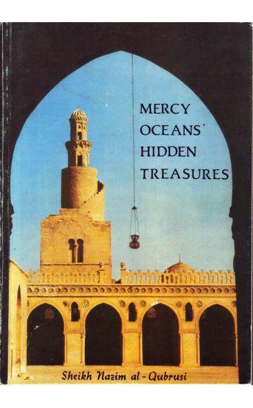Mercy Oceans Hidden Treasures