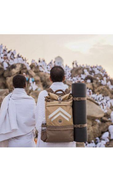 FEJ Gear: Journey II Hajj Backpack