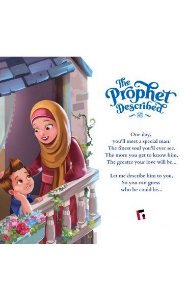 The Prophet (PBUH) Described