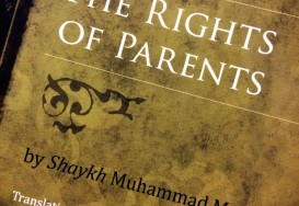 Book Review: The Rights of Parents