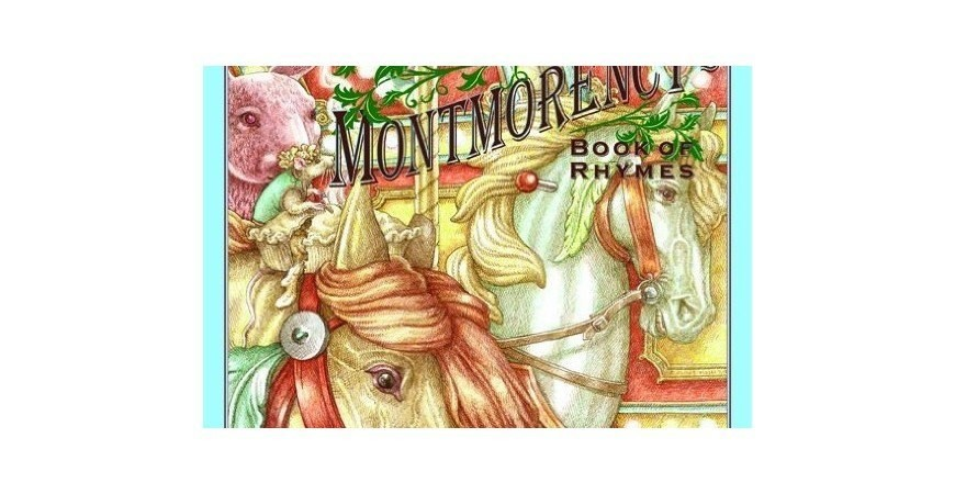 Book Review: Montmorency's Book of Rhymes